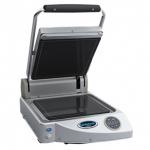 UNOX黑色微晶陶瓷棱纹单头三文治烤炉XP010ER/XP010PR   进口三文治机