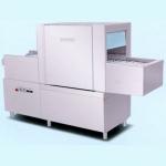 埃科菲EDM-2300C长龙式洗碗机 ESCOFFIER商用长龙洗碗机