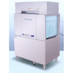 埃科菲EL-200BP通道式洗碗机  ESCOFFTER商用通道式洗碗机