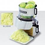 DREMAX切丝机DX-150 卷心菜切丝 进口多功能切菜机