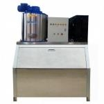 Snowsman雪人AP-2.5T制冰机 鳞片冰制冰机 超市制冰机