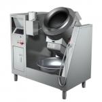 繁兴商用炒菜机BSF1-100G3-2    大型商用炒菜机