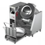 繁兴炒菜机BSF1-300G2   商用大型炒菜机