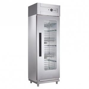 亿高RTP480F-16B高温热风循环消毒柜  商用餐具消毒柜