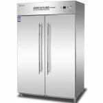 康煜RTP-950BT热风循环消毒柜 高温消毒柜 双门消毒柜 不锈钢门消毒柜