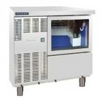 HISAKAGE/久景制冰机AC-150XG  酒吧、水吧、冷饮店吧台式制冰机 商用方冰制冰机