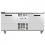 久景HISAKAGE吧台式制冰机AC-650X   商用方冰制冰机