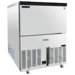HISAKAGE商用制冰机SC-215  冷饮店咖啡店方冰制冰机