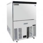 久景制冰机EC-80  HISAKAGE商用制冰机 圆柱冰制冰机 酒吧冷饮店制冰机