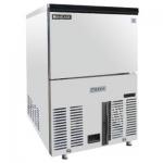 久景制冰机EC-55  HISAKAGE商用圆柱冰制冰机 酒吧冷饮店制冰机