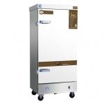 美厨单门5盘蒸饭车MCKZ-H5  商用单门蒸饭柜