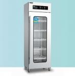 美厨GB-3光波消毒柜 单门消毒柜 玻璃门不锈钢箱体 餐具消毒柜