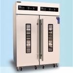 美厨MC-16消毒柜光波热风消毒 带推车 食堂专用 高温消毒