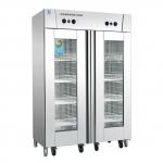 美厨餐具消毒柜MC-8 高温热风循环消毒柜 推车消毒柜