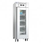 美厨消毒柜MC-7 单门热风循环消毒柜 推车消毒柜