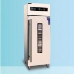 美厨消毒柜MC-9 单门高温热风光波消毒柜  不锈钢体