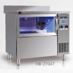 咸美顿HB-270AT吧台式制冰机   商用吧台制冰机  汉密尔顿制冰机