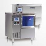 咸美顿HB-200AT吧台式制冰机   台下式制冰机   商用冷饮店制冰机