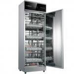 康宝高温消毒柜RTD350G-2    高温热风循环消毒柜   不锈钢餐具消毒柜