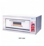 红菱电烤炉XYF-1KA商用电烤箱 一层二盘电烤炉 标准型电烤箱