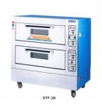 红菱电烤炉XYF-2K 商用电烤箱 二层四盘电烘炉