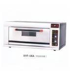 红菱电烤炉XYF-1KA-T 商用电烤箱 一层二盘电烤炉 带定时器