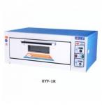 红菱电烤炉XYF-1K 商用电烤箱 一层二盘电烤炉