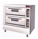 红菱电烤炉XYF-2KA-T 商用电烤箱 二层四盘电烤炉 带定时器