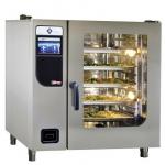 德国MKN十盘蒸烤箱FKE102R_MP 电脑板蒸烤箱 电力蒸烤箱