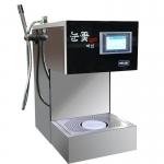 韩国雪冰机HN-265 饮品雪花制冰机 绵绵冰机 台式雪花制冰机