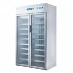 凯雪药品阴凉柜KX-YQ-ZS890    双门药品冷藏展示柜