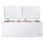 海尔冷柜BC/BD-719HK   冷藏冷冻转换柜  大富豪