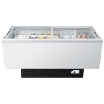 Haier/海尔SD-828卧式单温全冷冻冰柜   海尔冷柜