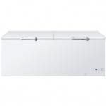 海尔冷柜BC/BD-829HK     大富豪冷藏冷冻柜