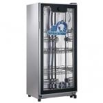 亿高YTP380A-1D消毒柜  单门低温消毒柜  酒店食堂餐具消毒柜