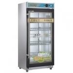 亿高YTP280HZ低温臭氧消毒柜   商用食堂消毒柜