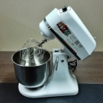 JAMBO搅拌机FL7 剑波厨师机 台式打奶油机 液氮冰淇淋搅拌机