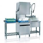 德国MEIKO迈科洗碗机UPster H500 提拉式洗碗机