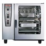 RATIONAL燃气万能蒸烤箱CMP102G 电子半自动版万能蒸烤箱