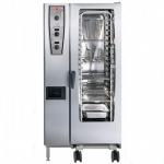 Rational蒸烤箱CMP201G 手动版燃气蒸烤箱