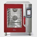 意大利原装进口VENEXIA万能蒸烤箱SM07TC 威尼斯7格万能蒸烤箱 圣马可系列
