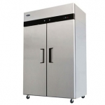ATOSA阿托萨冰箱MBF8005 双门冷藏冰箱
