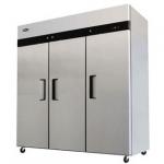 ATOSA阿托萨冰箱MBF8006 大三门冷藏冰箱