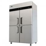 ATOSA阿托萨四门冷藏冰箱MBF8011   风冷冷藏冰箱
