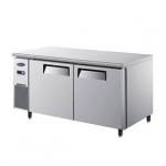 ATOSA阿托萨工程款 02平面操作台 YPF9020  风冷冷藏工作台