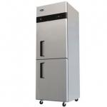 ATOSA上下门风冷冷藏冰箱MBF8010    阿托萨二门冰箱