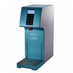 HECMAC海克开水机FEHHB118B 冰海蓝色机身 程控触屏开水机 智能开水机