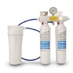 Q诺双头净水器CEEDB401 海克双头净水机