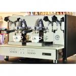 拉比斯特Labersistir黑骑士双头咖啡机E61
