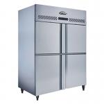Williams威廉士四门高身高温雪柜HG2T(J)SEA 四门冰箱 四门冷藏保鲜 风冷无霜冰箱